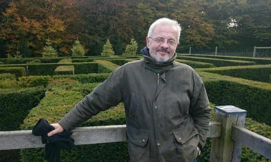 John Stefanyszyn