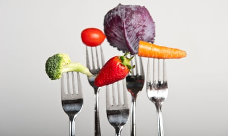 Why we fell for clean eating | Food | The Guardian