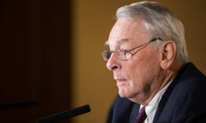 Dick Pound, president of World Anti-Doping Agency, said that Russia should be given one last chance to clean up.