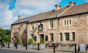 The Fleece Inn, Dolphinholme, Lancaster.