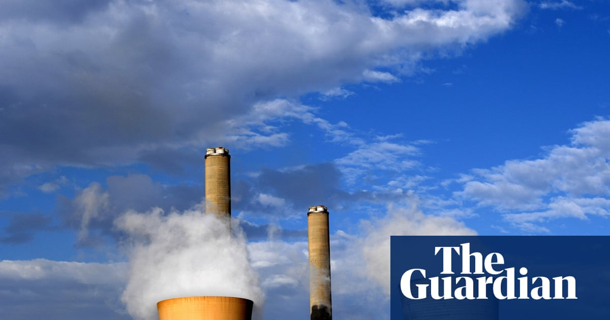 dca6543e1f56 Australia's most polluting industries are almost all in poor areas – report