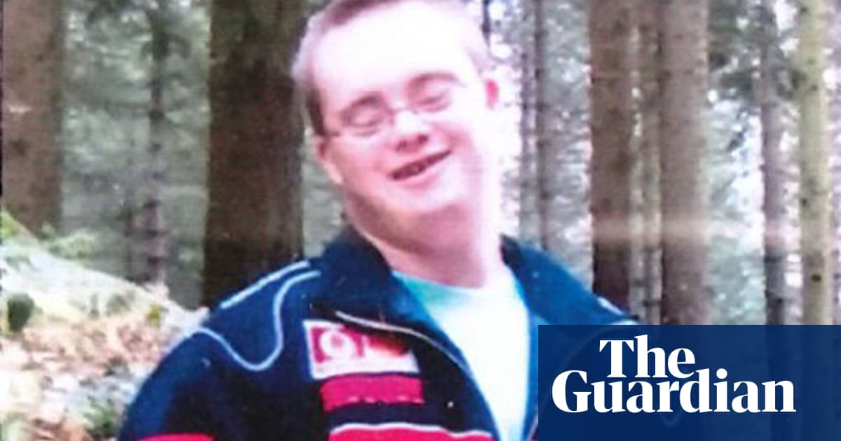 Vulnerable patient's death at private hospital is a 'scandal', says mother
