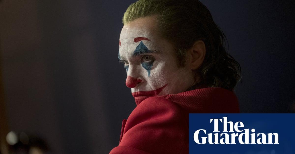US cinemas ban masks and costumes at Joker screenings