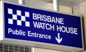 A boy was kept naked in a Brisbane watch house for days. The Queensland government is under pressure over the holding of children in maximum security watch houses built for adults because youth detention facilities are full.