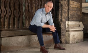 Witty and entertaining … Nicholas Hytner.