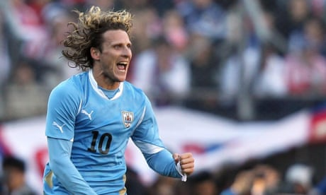 Diego Forlán has joined a new club aged 37, giving more hope to late bloomers