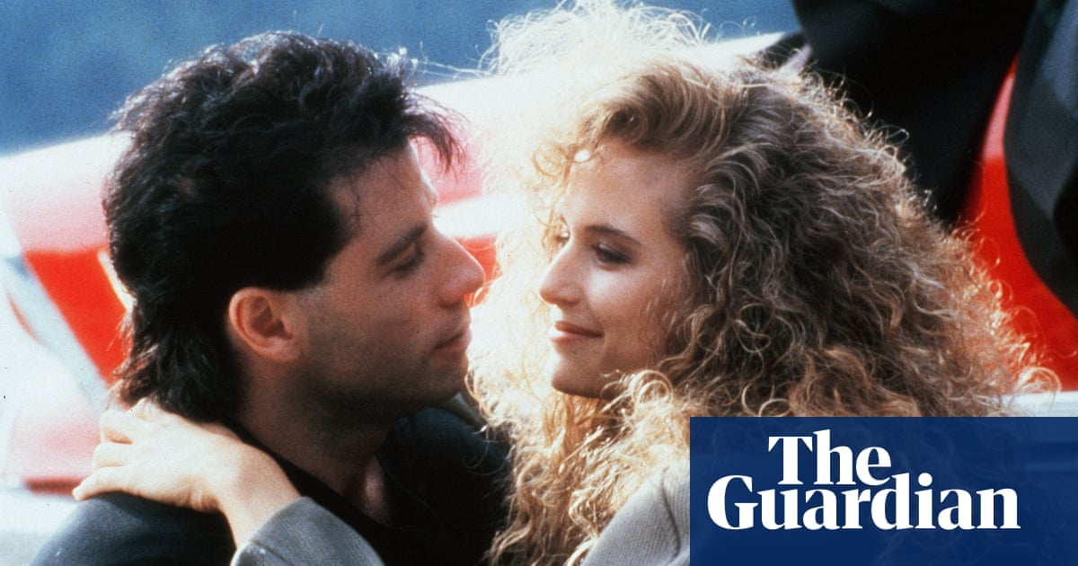 Kelly Preston, actor and wife of John Travolta, dies aged 57 – video obituary - The Guardian