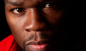 50 Cent … Payback time.