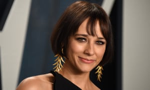Rashida Jones | Culture | The Guardian
