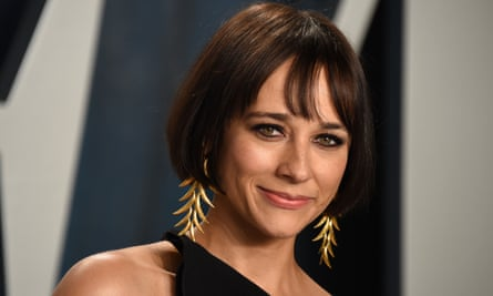Rashida Jones: 'One out of 20-odd Pixar movies, one was directed by a woman – and she was fired!'
