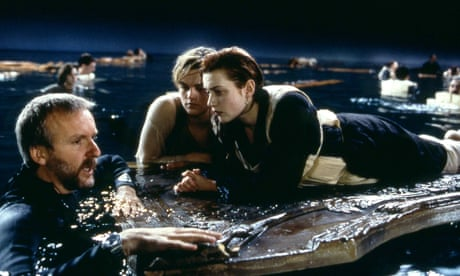 Kate Winslet breaks silence on Titanic raft end: 'He could have actually fitted'