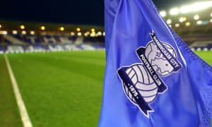 Birmingham City deducted nine points by EFL for financial