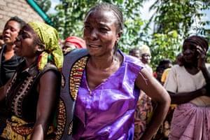 Civilians have borne the brunt of the killings in the Democratic Republic of Congo's restive east.