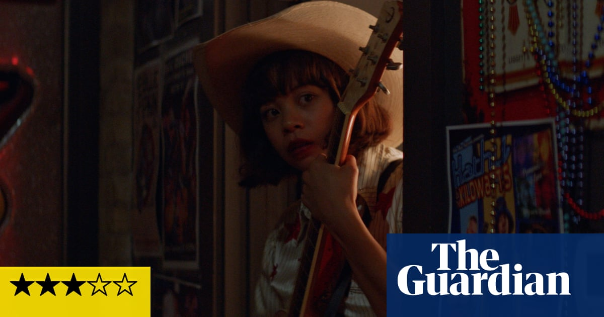 Yellow Rose review – bittersweet tale of Filipinas quest to be a country music star