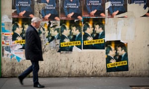 On Friday night, tens of thousands of internal emails and other documents from Emmanuel Macron's campaign were released online.