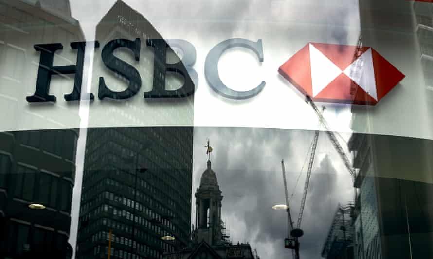 HSBC Mexico drug cartels lawsuit