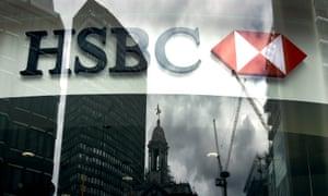 FCA set to investigate HSBC amid claims of 'improper