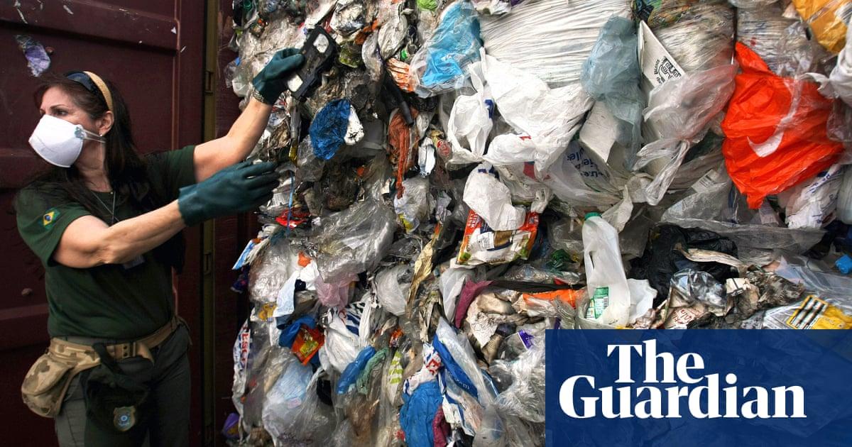 UK plastics recycling industry under investigation for fraud
