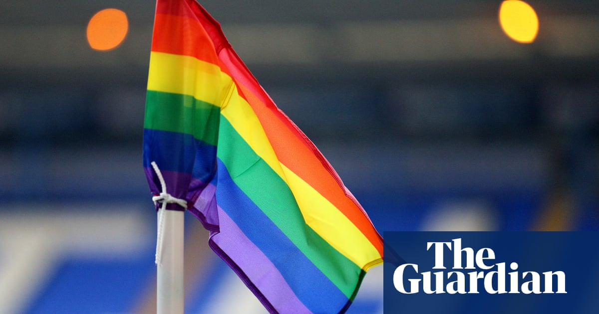 Stonewall is at centre of a toxic debate on trans rights and gender identity