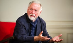 Kenneth Cranham as Andre in The Father by Florian Zeller.