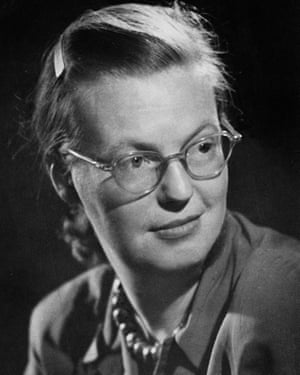Shirley Jackson in 1951.