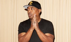 Chuck D : 'I am your old, cranky uncle. I'm cool with that.'