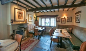 The Fleece Inn, Dolphinholme, Lancaster