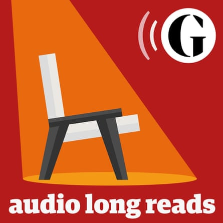 Audio Long Reads