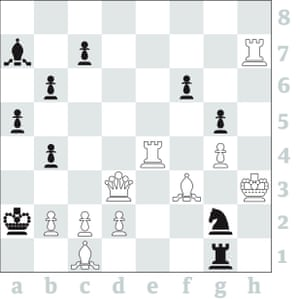 Magnus Carlsen prepares for London chess finals: 'I'm the