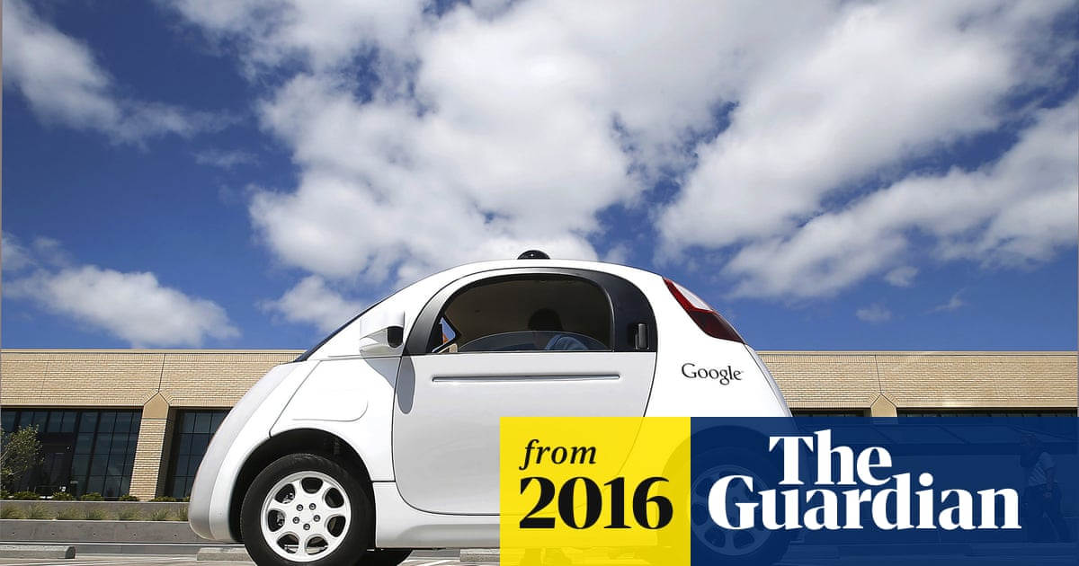 Want a job at Google's new self-driving car company? They're