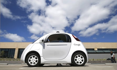 The spin-off goes against Google's earlier talk of partnering with established global car makers.