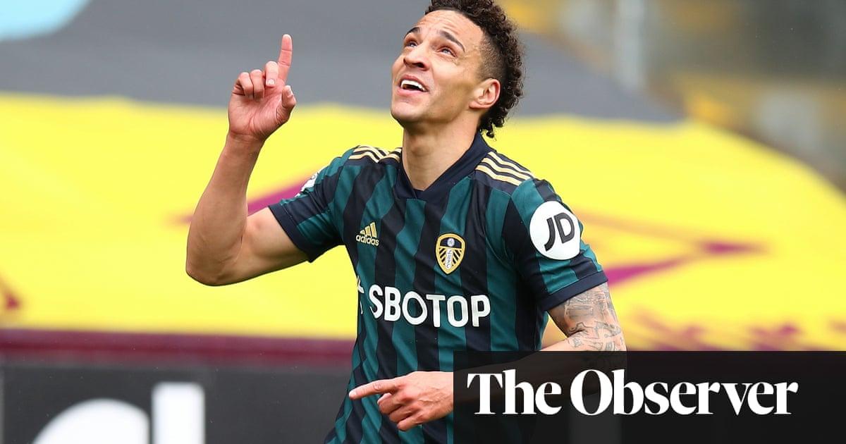 Rodrigo double helps impressive Leeds to thumping victory over Burnley