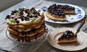 Learn how to take mouthwatering pictures of food with Jill Mead and Henrietta Clancy.
