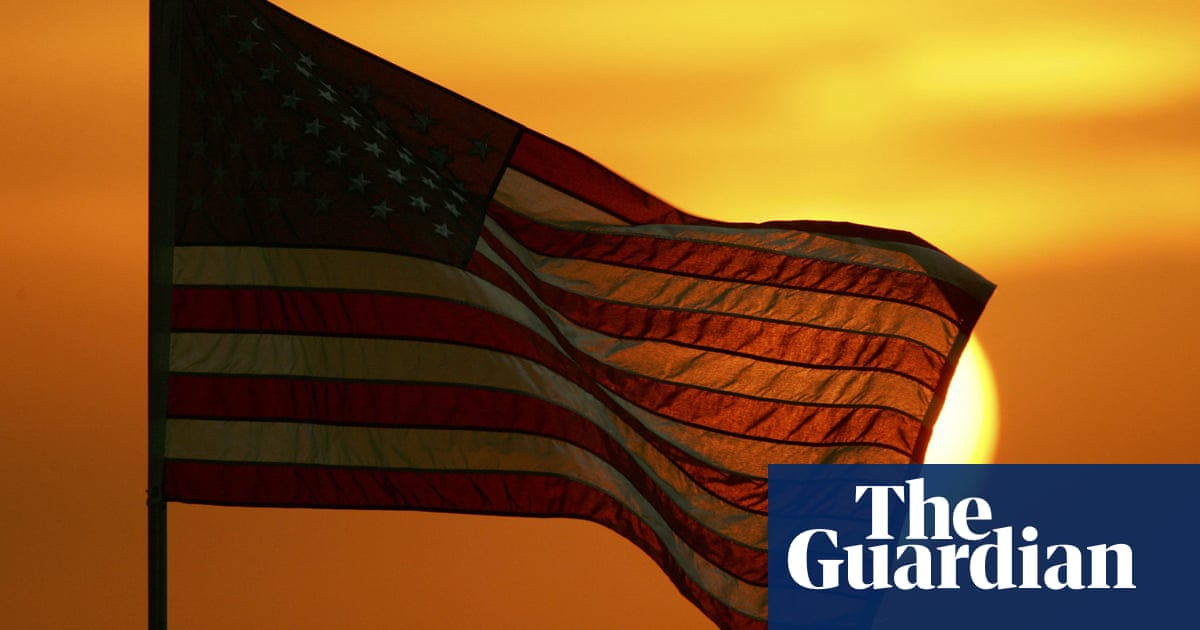 Is the American dream really dead? | Inequality | The Guardian