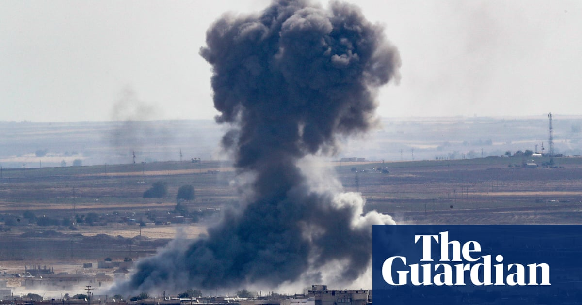 Trump and Syria: the worst week for US foreign policy since the Iraq invasion?
