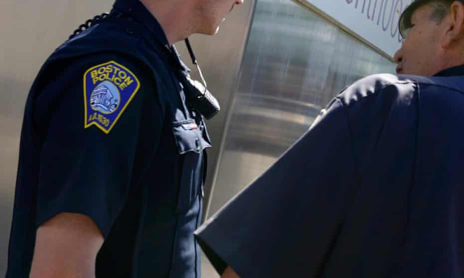 'Law enforcement is allowing young people to be targeted and deported even without criminal activity,' said Carol Rose, executive director of the Massachusetts chapter of the ACLU.