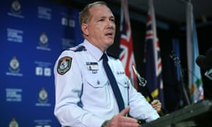 More than 50% of those on secretive NSW police blacklist are