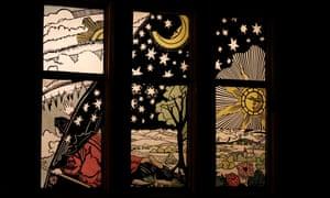 Strathbungo Window Wanderland.