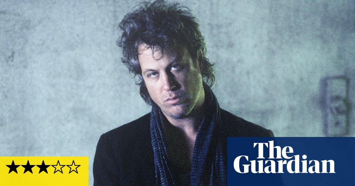 Jack Ladder & the Dreamlanders: Hijack! review – black humour and drama from acclaimed auteur