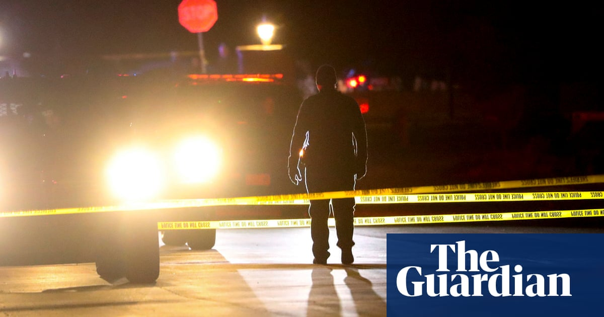 Boy kills four and wounds one in Utah's worst mass shooting since 2007