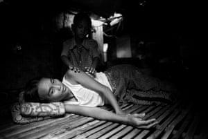 Rihorn, in Phnom Penh, Cambodia