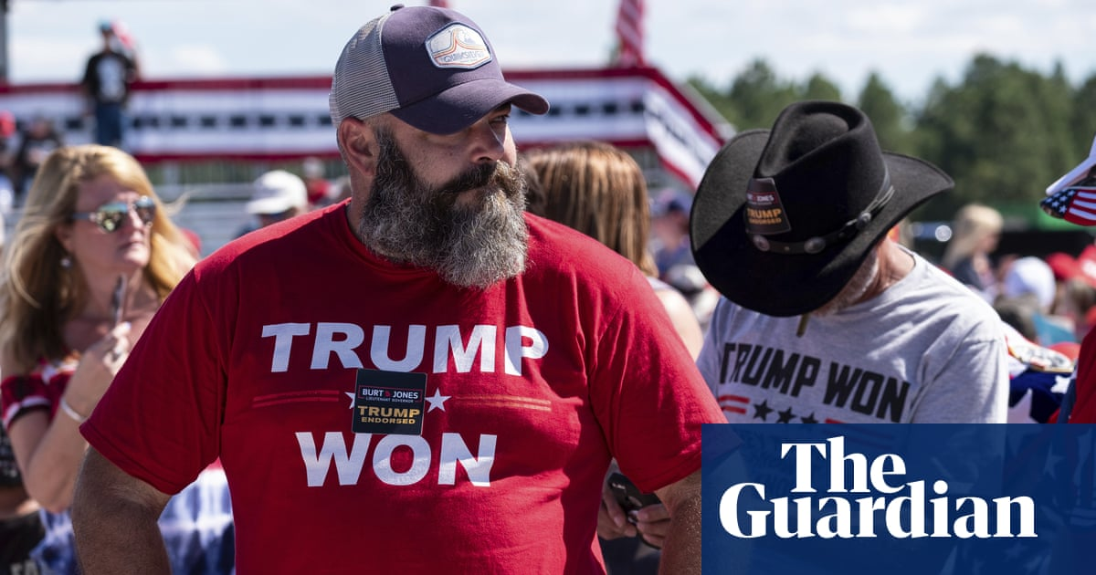 Criminal inquiry into Trump's Georgia election interference gathers steam