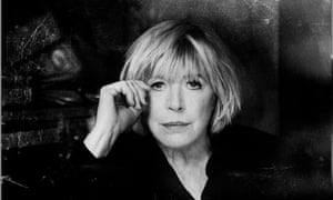 Marianne Faithfull: Barber-cued in the Observer