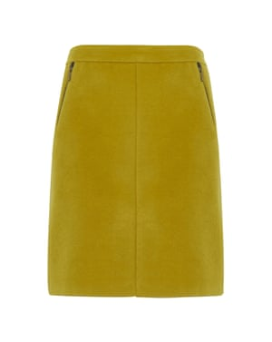 9 Yellow, £25, marksandspencer.com