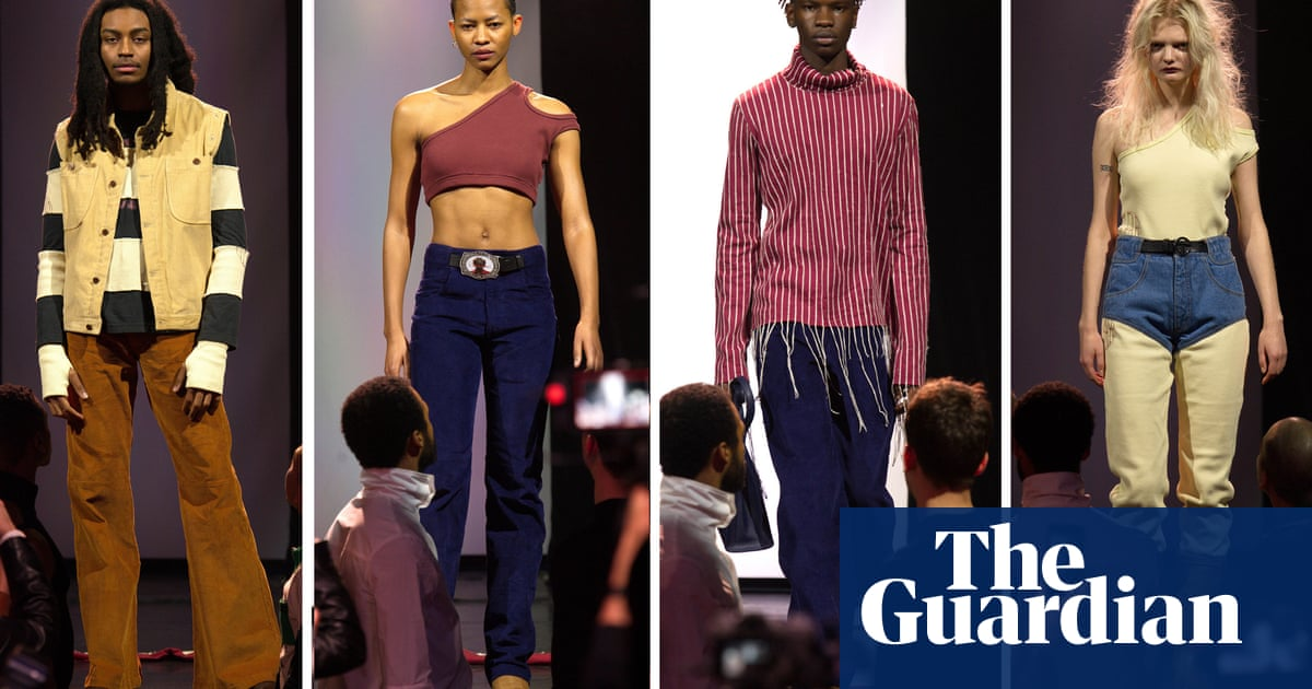 5edef2e1b0 Ones to watch: the 12 NYFW designers you need to know | Fashion | The  Guardian