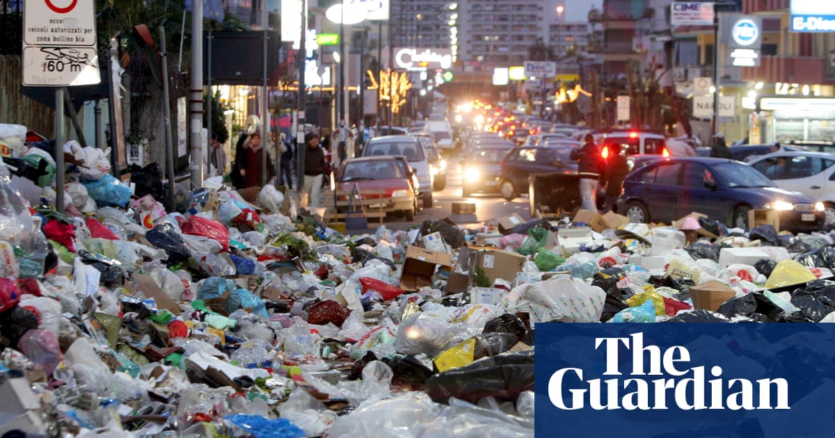 Which is the world's most wasteful city? | Cities | The Guardian