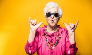 'The mere presence of old people seems to be enough to turn Facebook into a social media wasteland.'