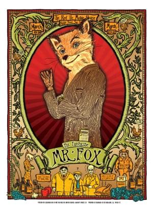Zoltron - Fantastic Mr Fox