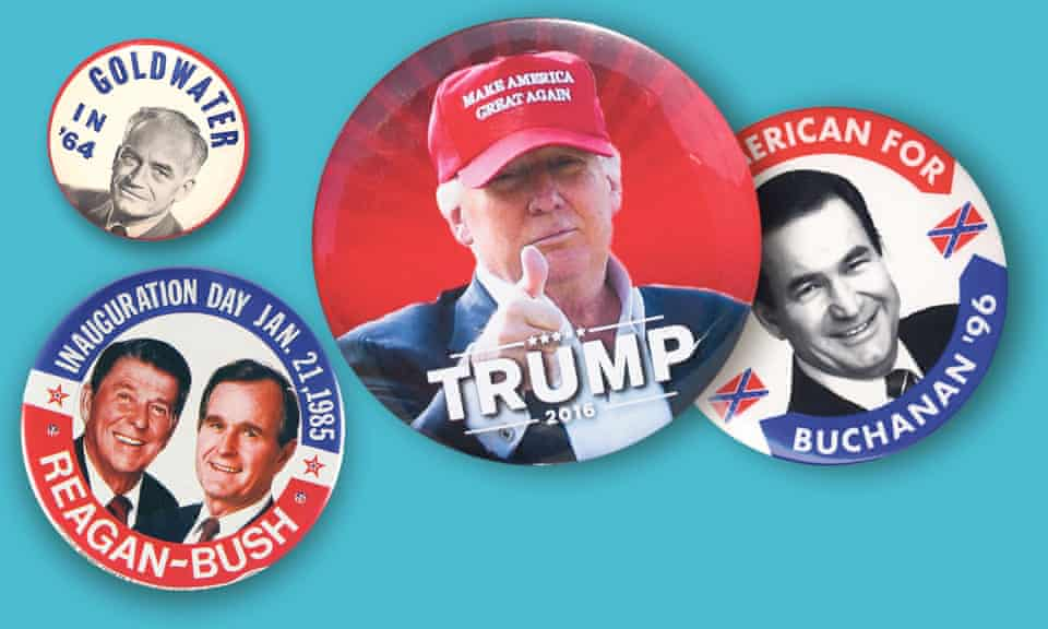 The secret history of Trumpism