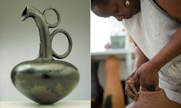 Top of the pots: the smashing rise of ceramics | Art and design